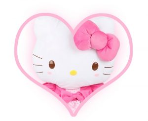 30 Gambar DP BBM Hello Kitty Lucu & Cantik 4