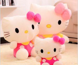30 Gambar DP BBM Hello Kitty Lucu & Cantik 6