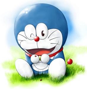 Gambar DP BBM Doraemon Lucu & Gokil 13