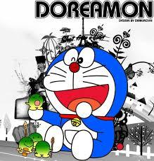 Gambar DP BBM Doraemon Lucu & Gokil 6