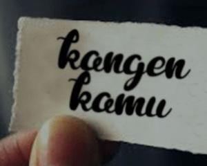 50 Gambar DP BBM Kangen & Rindu Pacar 28
