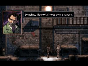 game Gemini Rue