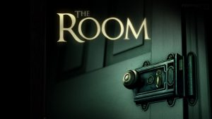 game petualangan the room
