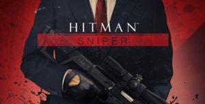 game terbaik hitman sniper