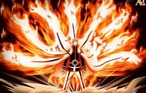 50 Gambar DP BBM Naruto Bergerak Terbaru 2017 10