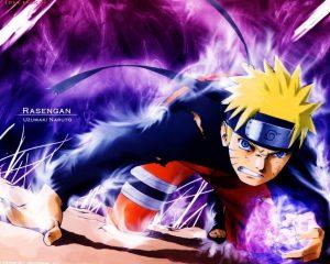 50 Gambar DP BBM Naruto Bergerak Terbaru 2017 14