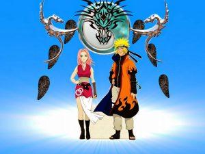 50 Gambar DP BBM Naruto Bergerak Terbaru 2017 16