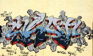 50 Gambar Grafiti Paling Keren Terbaru 2017 13