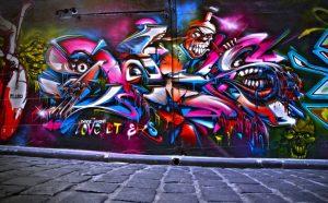 50 Gambar Grafiti Paling Keren Terbaru 2017 18