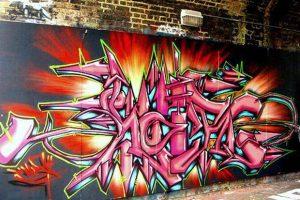 50 Gambar Grafiti Paling Keren Terbaru 2017 20