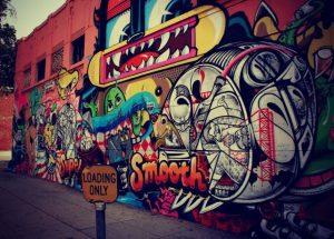 50 Gambar Grafiti Paling Keren Terbaru 2017