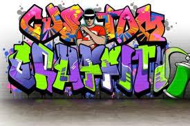 50 Gambar Grafiti Paling Keren Terbaru 2017 6