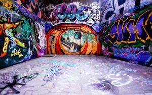 50 Gambar Grafiti Paling Keren Terbaru 2017 7