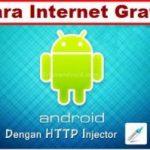 Cara Mudah Menggunakan HTTP Injector Telkomsel Di Android