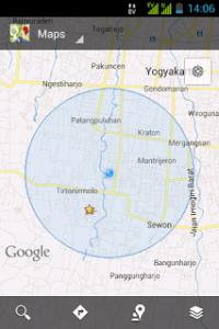 2. Google Maps