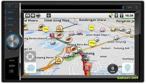 6. Waze Social GPS & Live Traffic