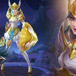 Cara Mendapatkan Hero Freya Gratis di Mobile Legends