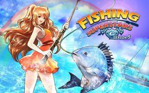 Fishing Superstars Season5
