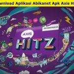 Cara Menggunakan Abikanet Apk Untuk Internet Gratis Axis Hitz