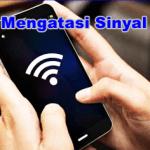 Cara Mengatasi Sinyal Kartu XL Yang Hilang Di Android