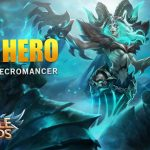 Vexana Necromancer Hero Baru Terkuat Di Mobile Legends