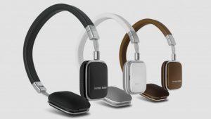 Harman Kardon Portable Headphone Soho