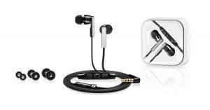 Headset Sennheiser CX 5.00i 5.00g
