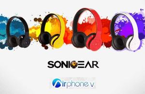 Sonic Gear AirPhone 5