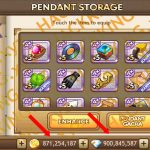 Cara Cheat Let's Get Rich Unlimited Gold & Diamond di Android