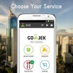 Cara Menggunakan Aplikasi Gojek (Go-Ride) Di Android