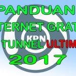 Cara Internet Gratis Menggunakan KPN Tunnel Di Android