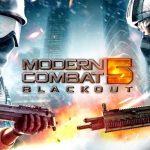 Cara Cheat Game Modern Combat 5 Blackout Tanpa Root