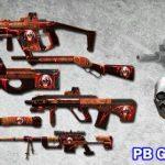 Cara Mendapatkan Senjata Gratis PB Garena Mudah & Cepat