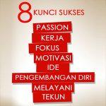 dp bbm kata motivasi sukses