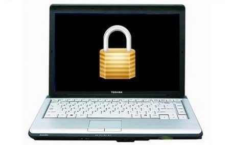 Cara Melihat Password Komputer Sendiri