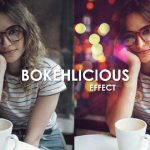 Cara membuat video bokeh di Android