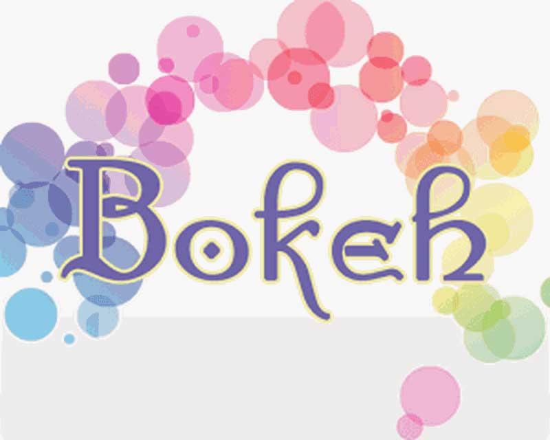 aplikasi video bokeh - bokeh video full hd india