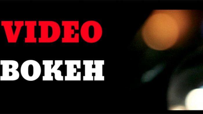 bokeh video full hd china 4000